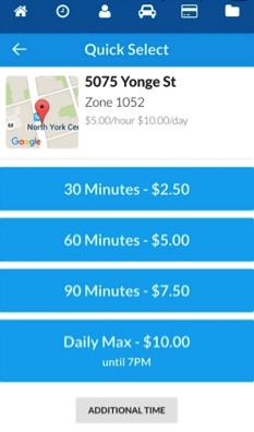 HonkMobile App Coupon Discount Contest