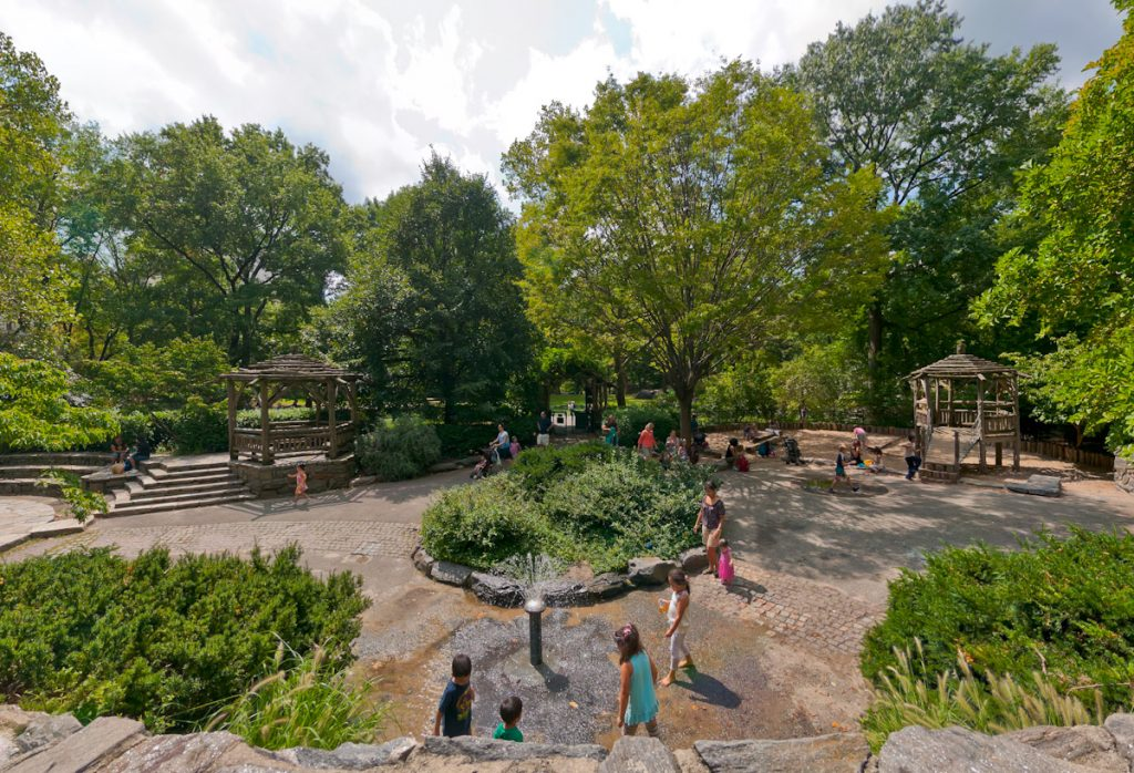 Photo: Central Park Conservancy/Sam Rohn