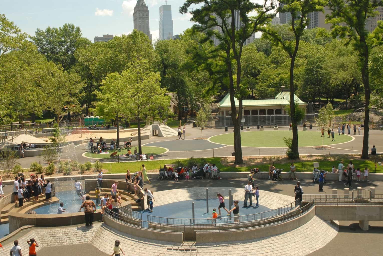 Photo: Central Park Conservancy