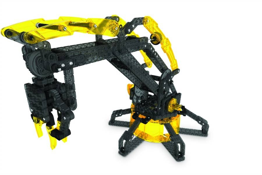 VEX robotic arm