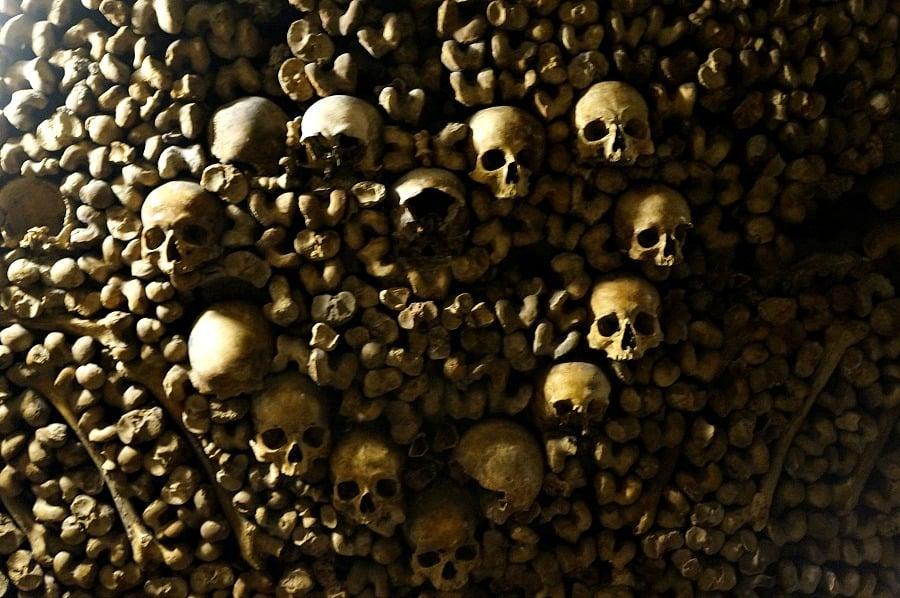 catacomb-heart