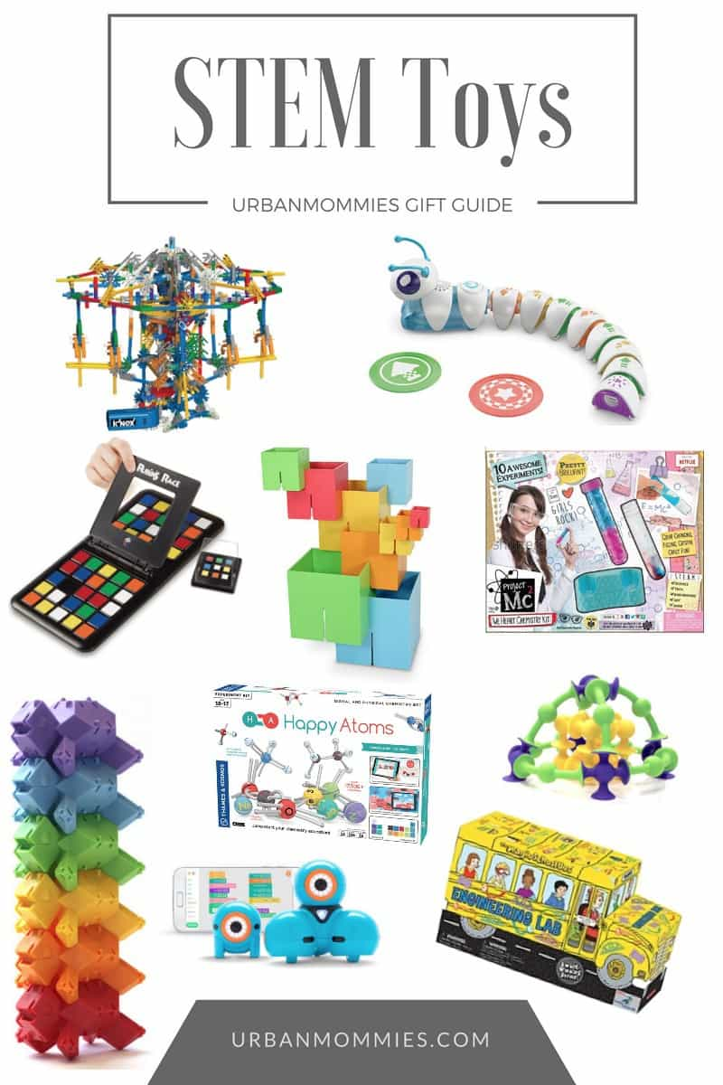 stem toys for gifts