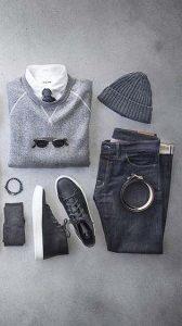 GOTstyle shades of gray 5df42e63fb9fc9fdbdb4a62b60c032a6