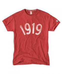 GOTstyle classic tees that feel retro