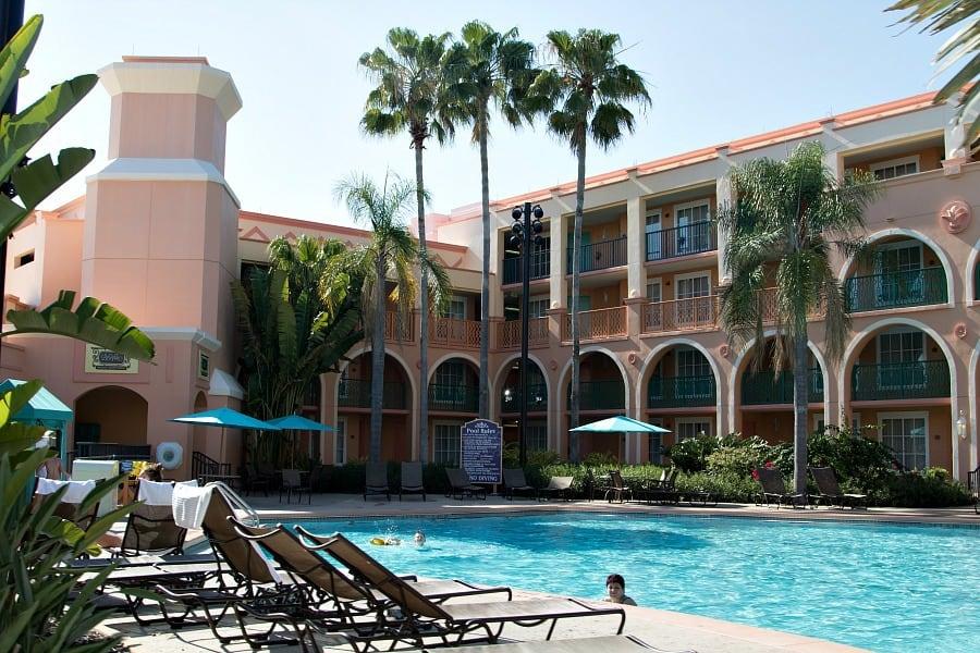 coronado-springs-pool