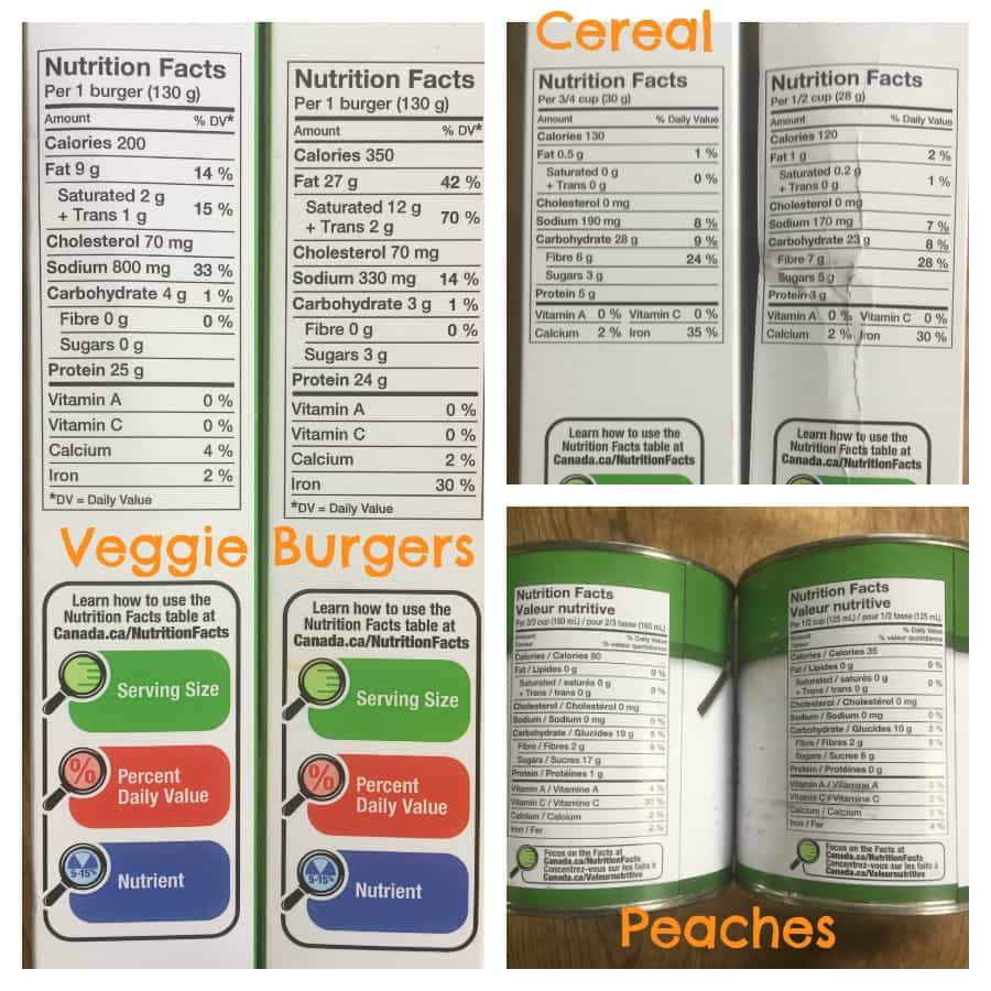 nutrition-label-game