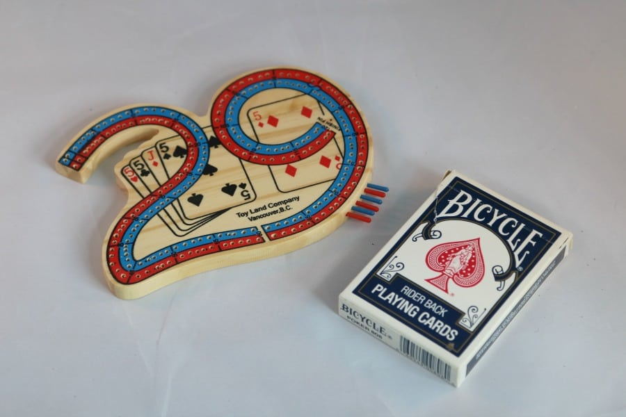 airplane-mini-cribbage