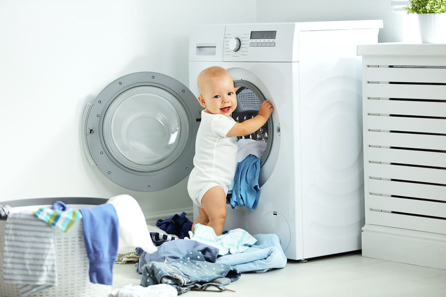 Childproofing Your Modern Home