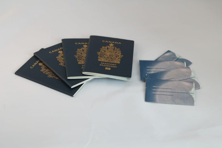 passports-and-trusted-traveler-cards