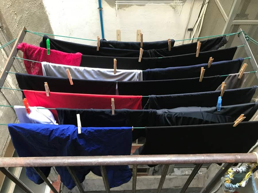 laundry-in-europe