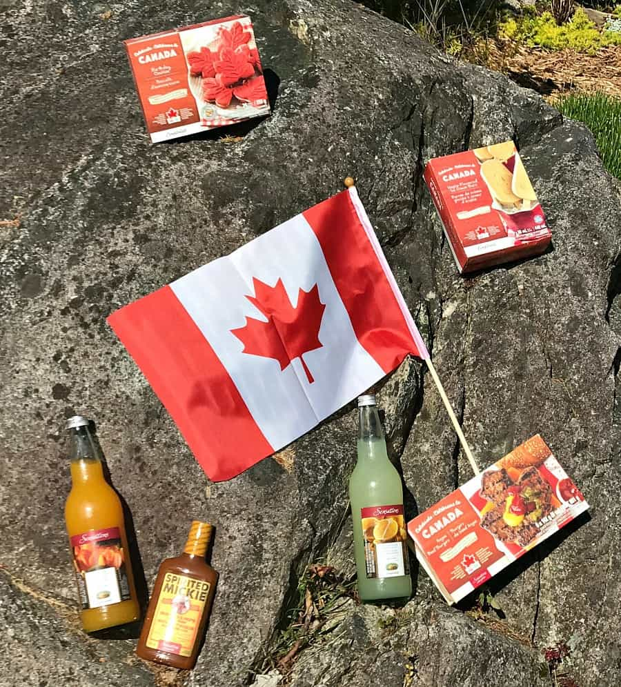 compliments-canada-products