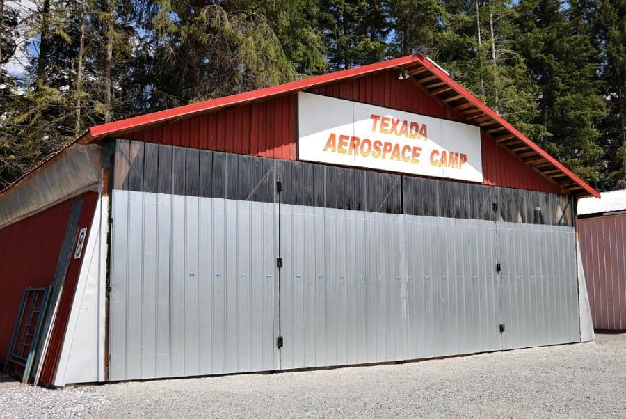 texada-aerospace-camp-hangar