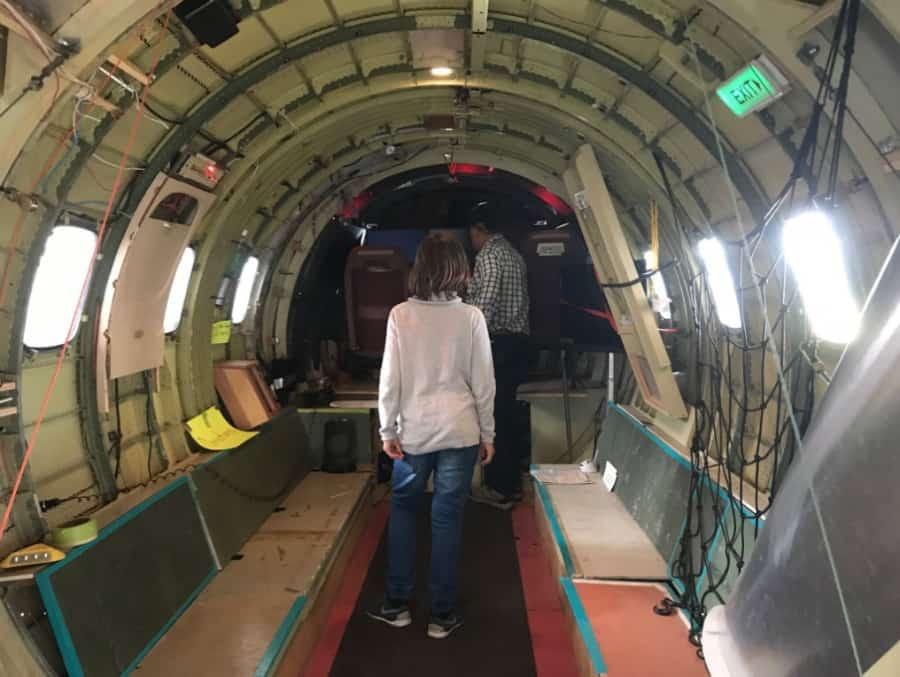 texada-flight-simulator