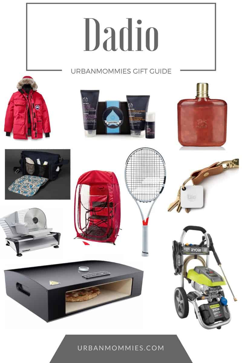 Dad Gift Guide