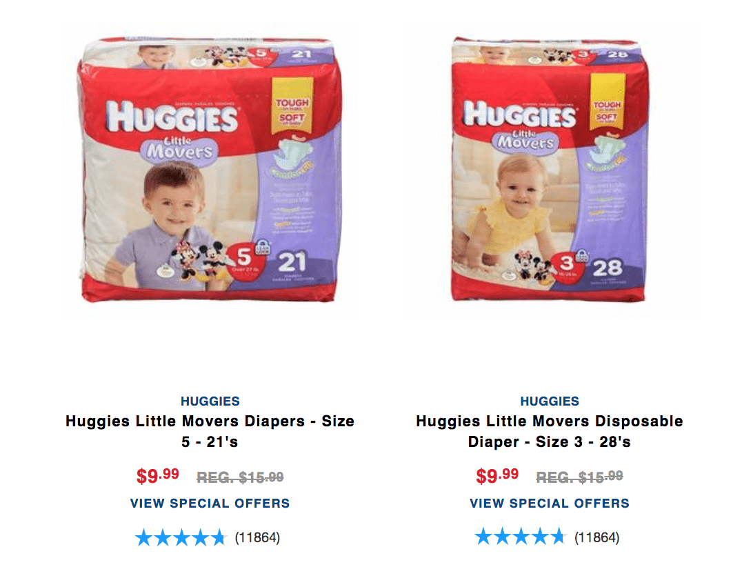 Huggies Sale London Drugs