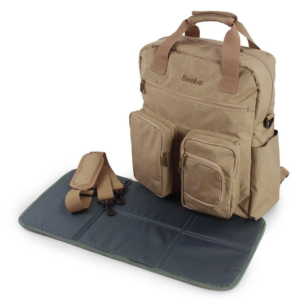 Becko Diaper Backpack
