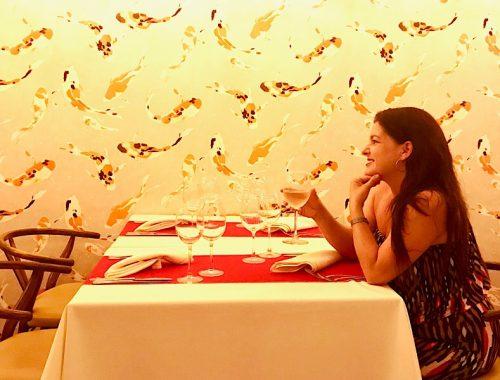 Japanese Restaurant Viva Azteca