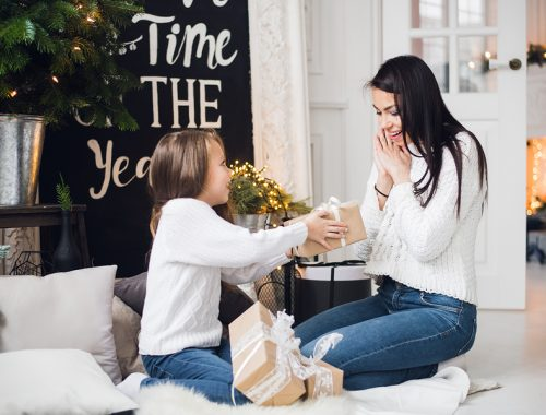 2018 Gifts for Stylish Moms
