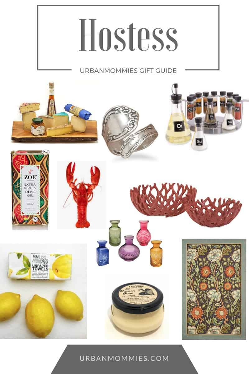 2018 Hostess Gift Guide