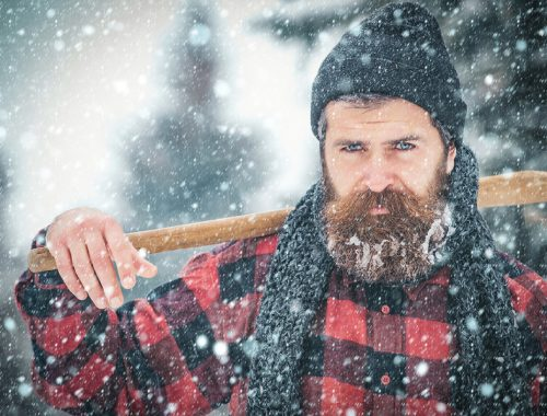2018 Lumbersexual Gift Guide