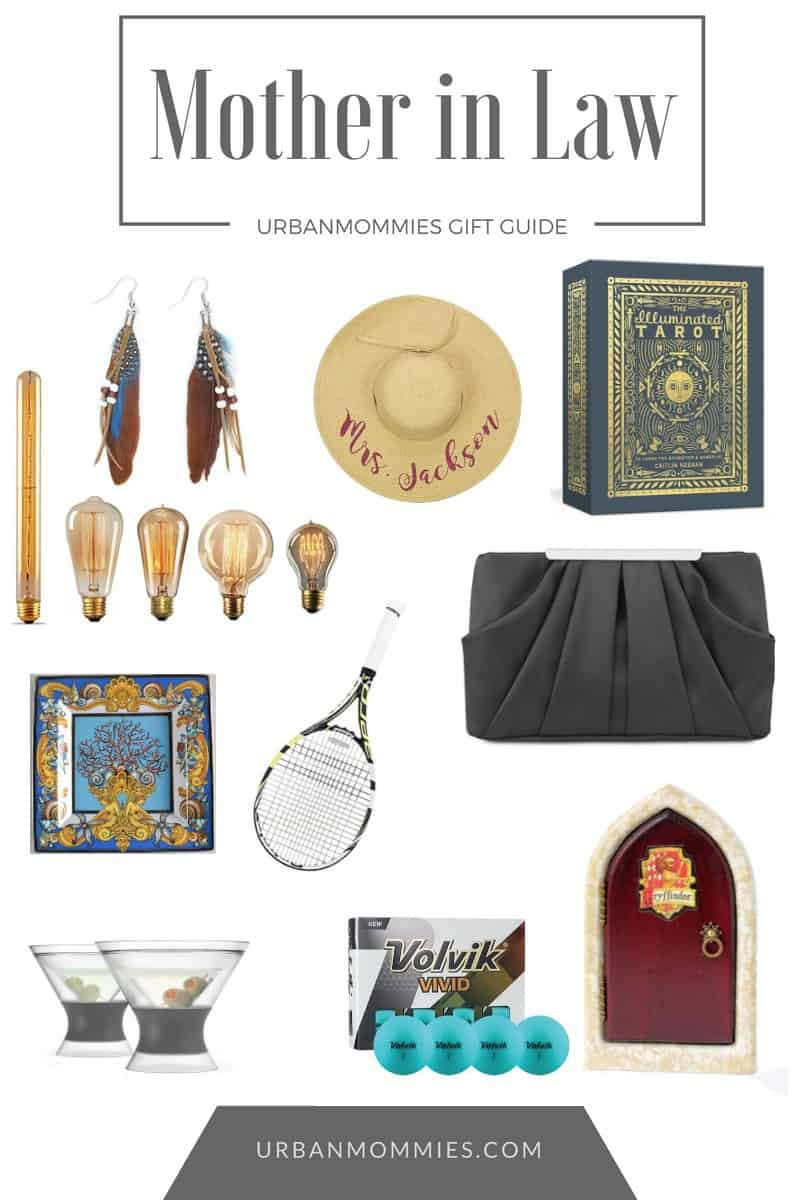 2018 Mother in Law Gift Guide