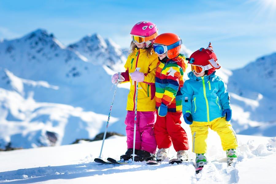 2018 Skier Gift Guide