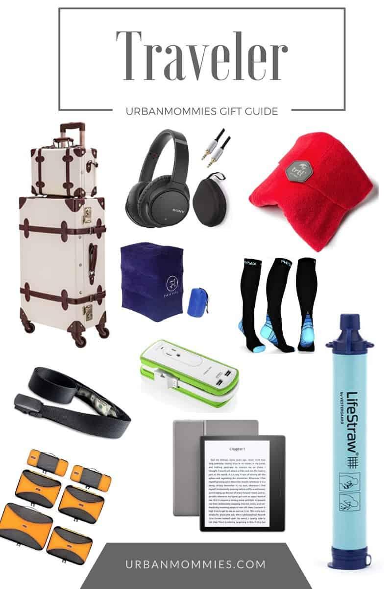 2018 Traveler Gift Guide
