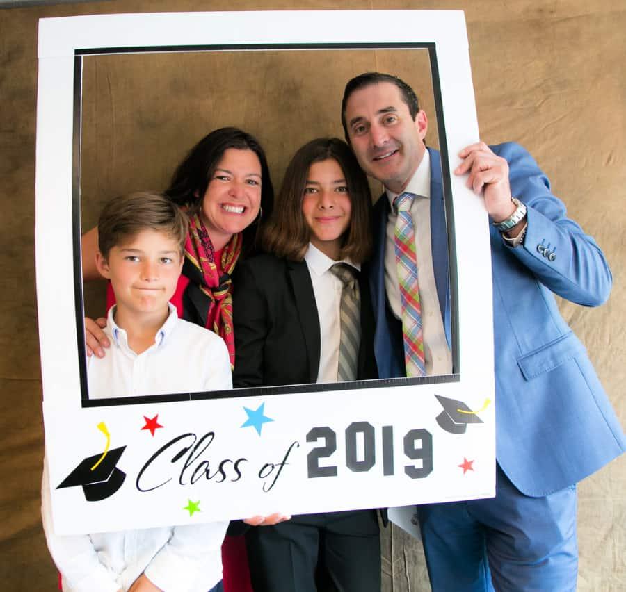 Bittersweet Graduation