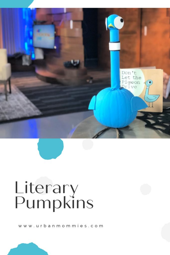 Literary Pumpkins