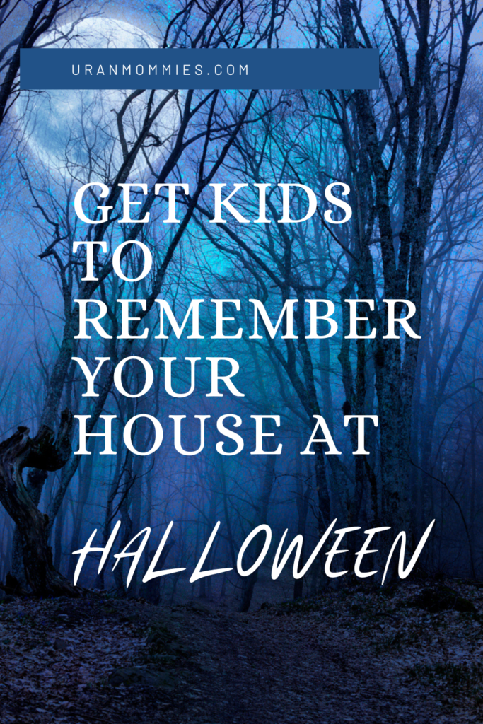 Make your house memorable
