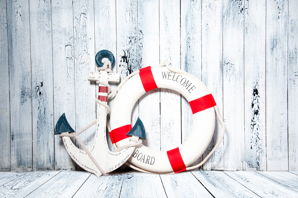 Gifts for Sailors