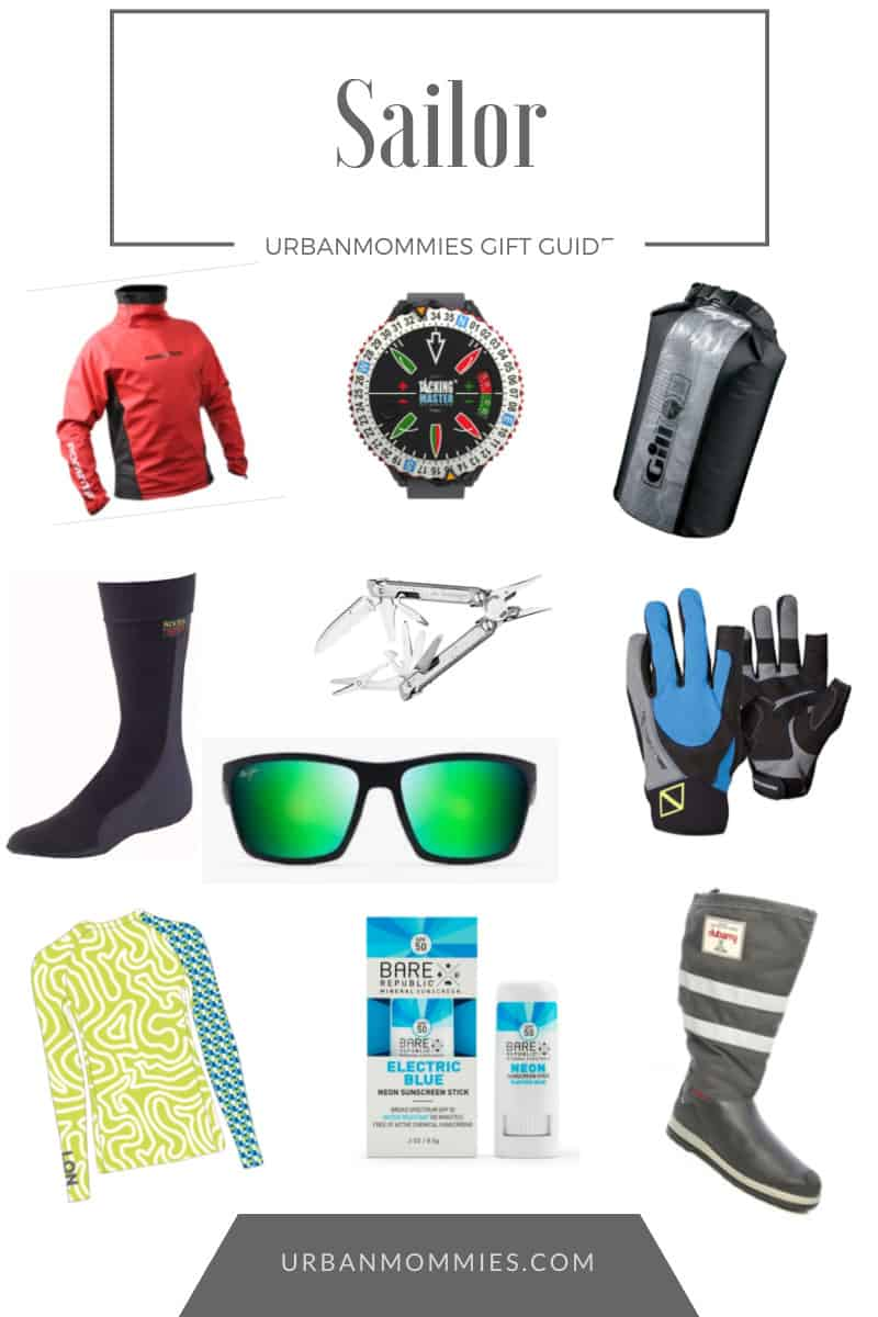 Sailor Gift Guide