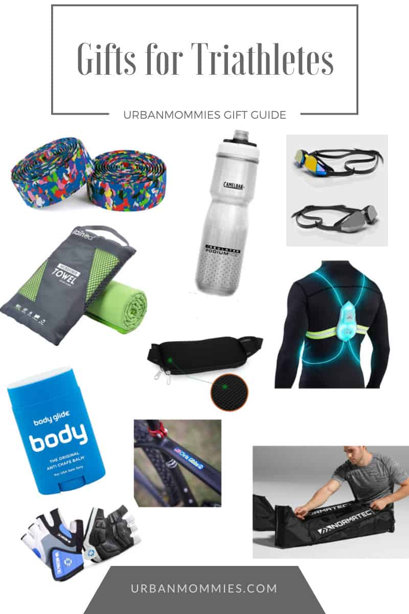 Gifts for Triathletes