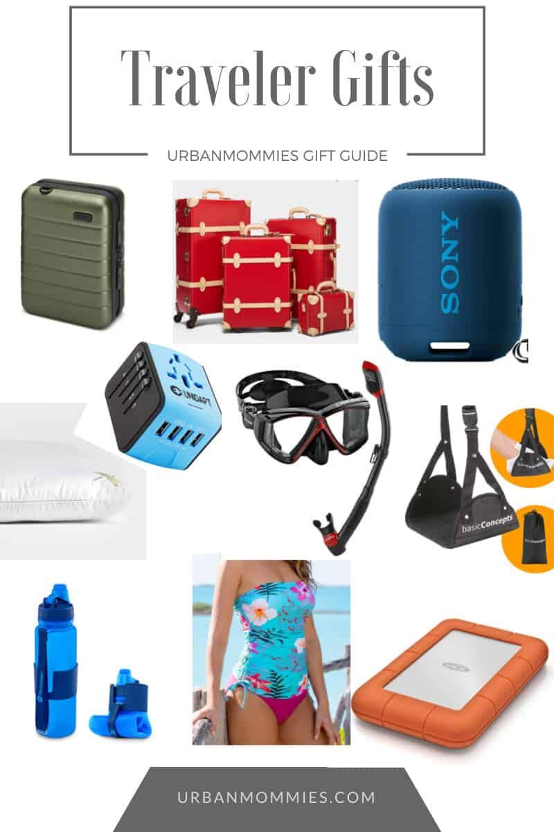Traveler Gifts