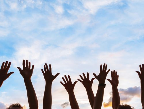 17 Things You can Do to Help Others Through the Covid-19 Pandemic