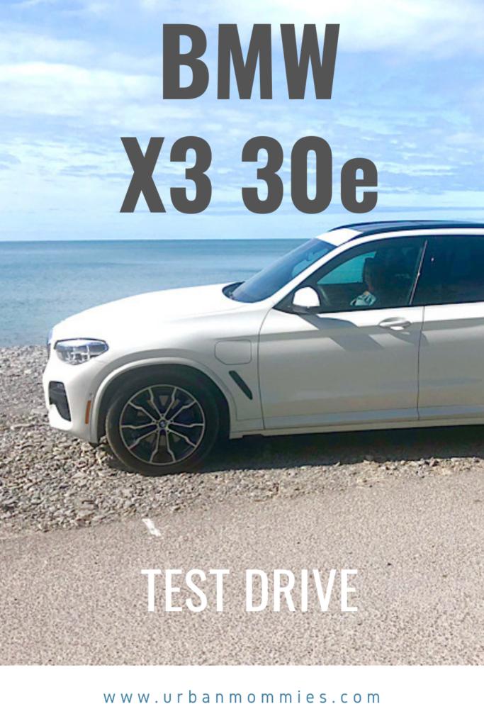 X3 30e