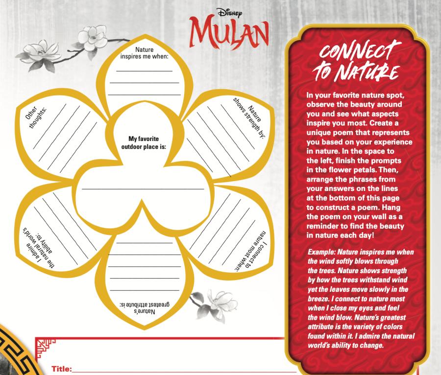 Mulan Mindfulness