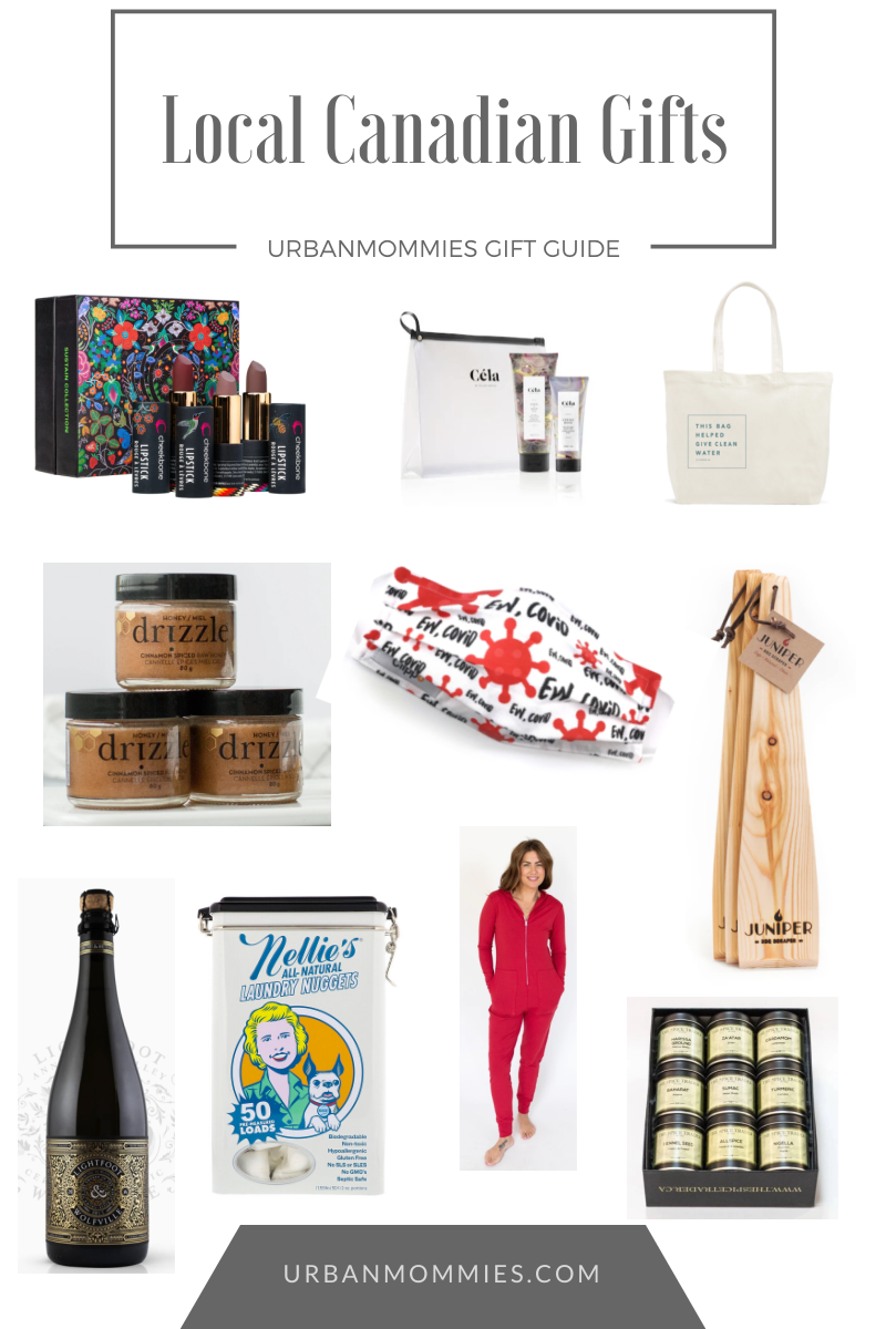 Local Canadian Gifts