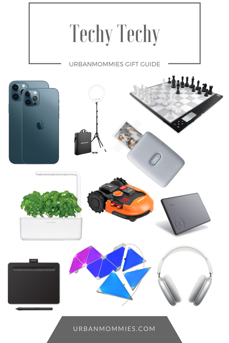 Tech Gifts 2020