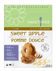 Cookie Sweet Apple image