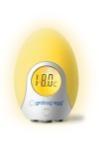 Grobag egg baby room thermometer