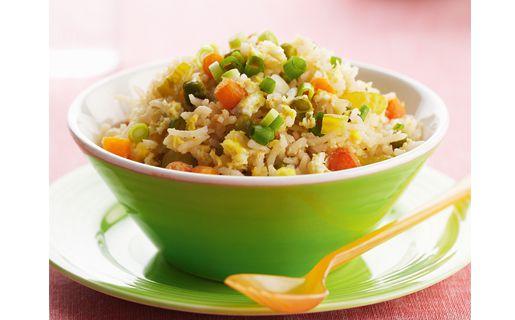 Kids Feast Rice