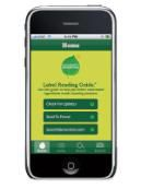 Seventh Generation iPhone App