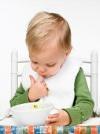 Baby polenta recipe