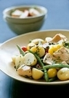 yummy summer potato salad
