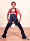 working out with baby post pregnancy